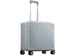 "17"" Deluxe wheeled Business Case"