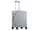 "21"" Domestic Carry-on with suiter"